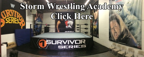 Click Here to Visit The Storm Wrestling Academy